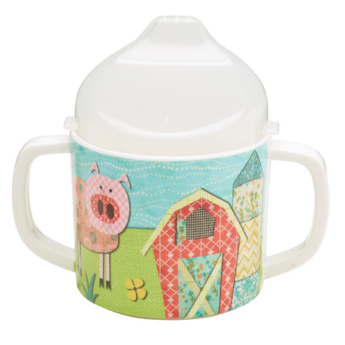 Sippy Cup, Farm