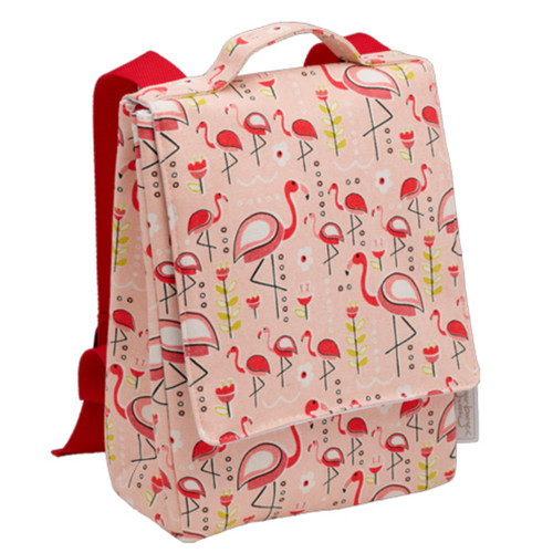 Play Pack Backpack, Flamingo