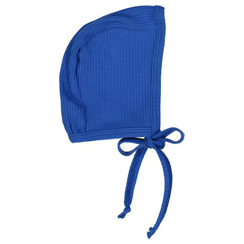 Bonnet, Royal Blue