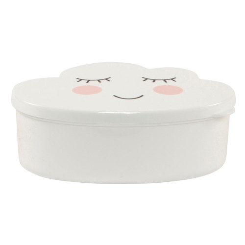 Snack Container, Sweet Dreams Cloud