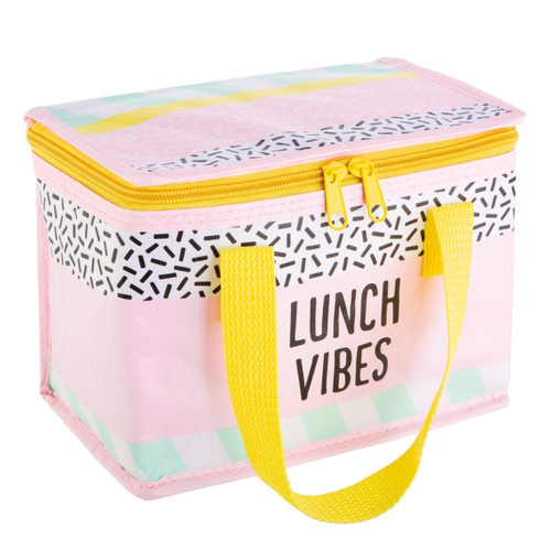 Lunch Bag, Lunch Vibes
