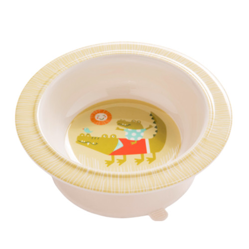 Suction Bowl, Gator