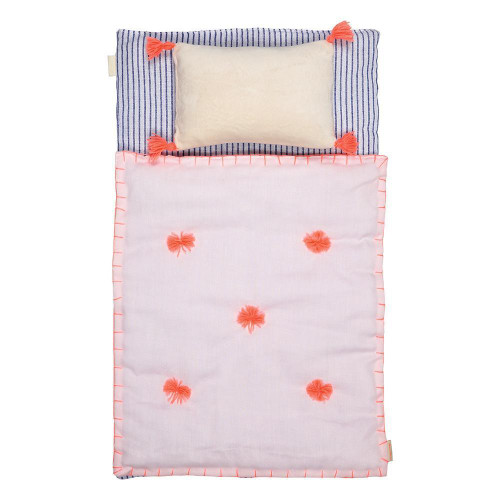 Doll Bedding Kit