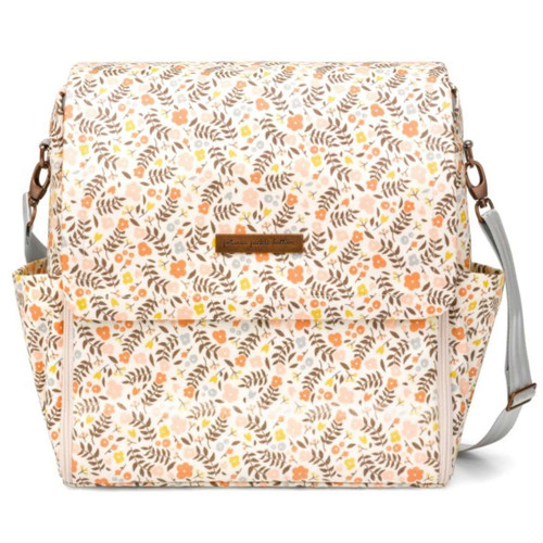 Petunia Pickle Bottom Boxy Backpack, Windswept Blooms