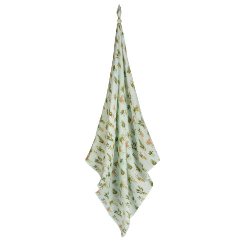 Bamboo Swaddle, Potted Plants
