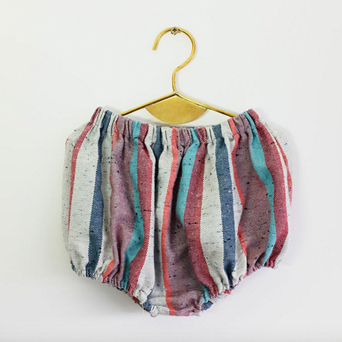 Wolf & Rita Francisca Shorts, Stripes