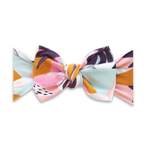 Knot Bow, Tropical Deco