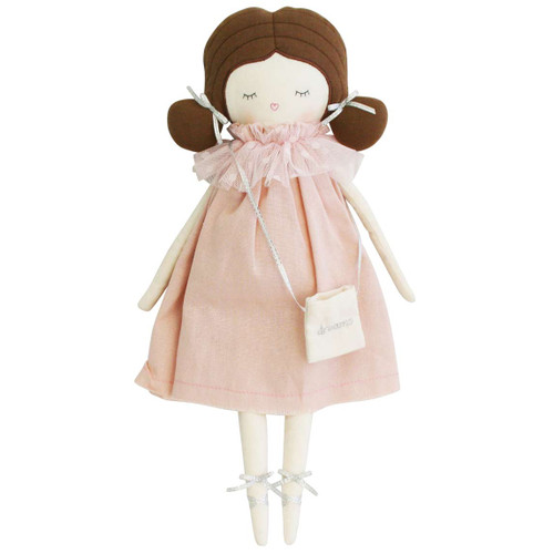 Emily Dreams Doll, Pink