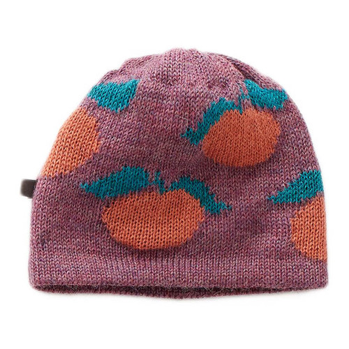 Oeuf Clementine Beanie, Mauve