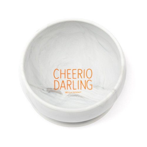 Suction Bowl, Cheerio Darling