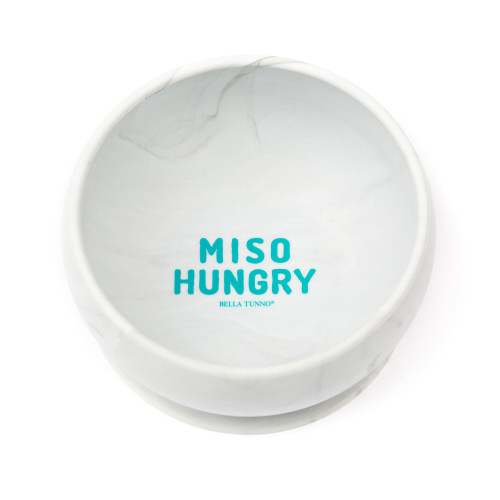 Suction Bowl, Miso Hungry