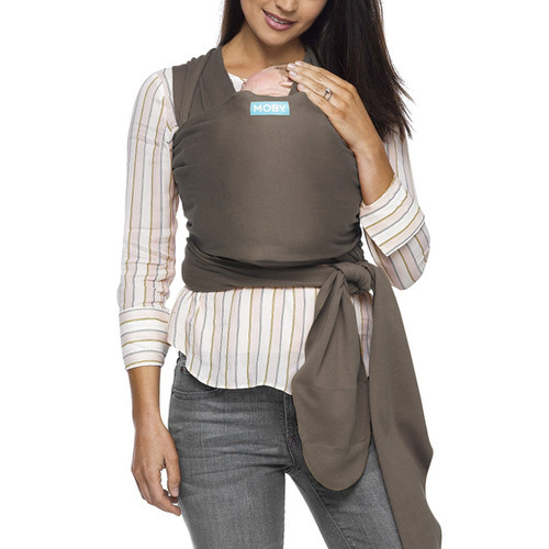 Moby Classic Wrap, Cocoa