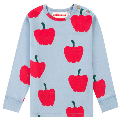 T-Shirt, Red Peppers