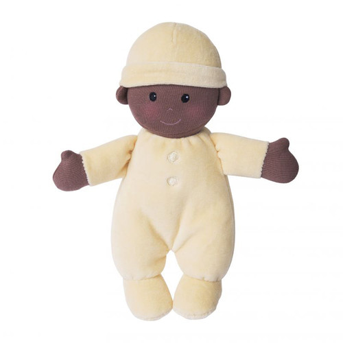 First Baby Doll, Cream