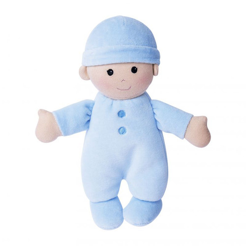 First Baby Doll, Blue