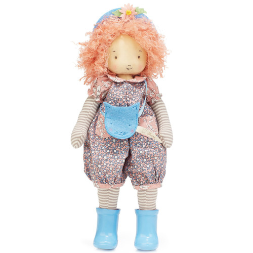 Rosie Girl Doll