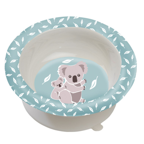 Suction Bowl, Koala