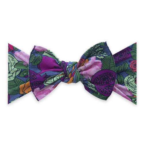 Knot Bow, New Veggie Floral