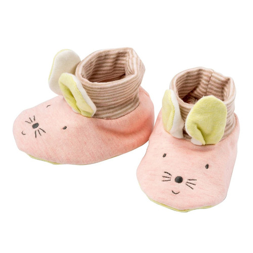 Dodo Mouse Baby Slippers