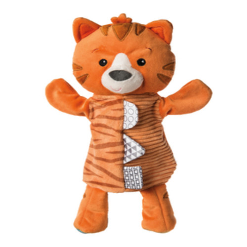Baby Einstein Puppet Pal, Tiger