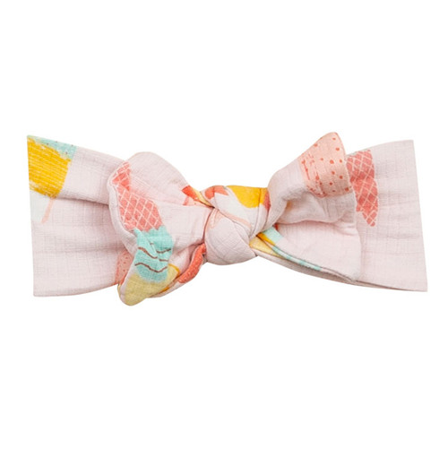 Knot Headband, Cool Sweets