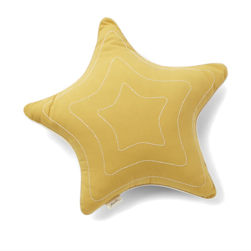 Organic Pillow, Star