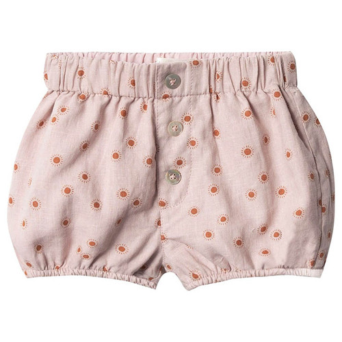 Rylee & Cru Button Short, Sunburst