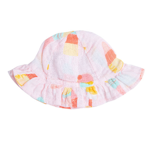 Sunhat, Cool Sweets