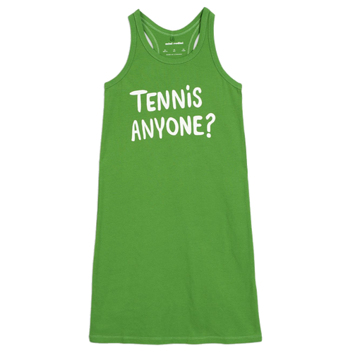 Mini Rodini Tennis Anyone Tank Dress