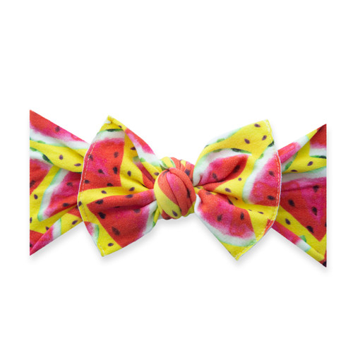 Knot Bow, Juicy