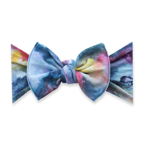 Knot Bow, Cosmic