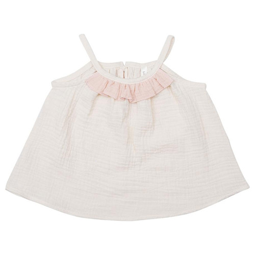 Margaux Top, Natural
