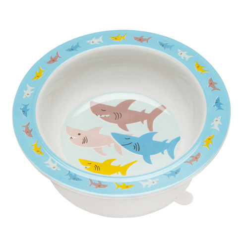 Suction Bowl, Sharks