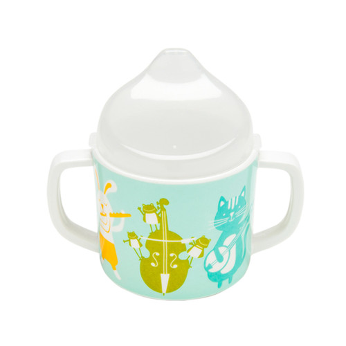 Sippy Cup, Animal Band