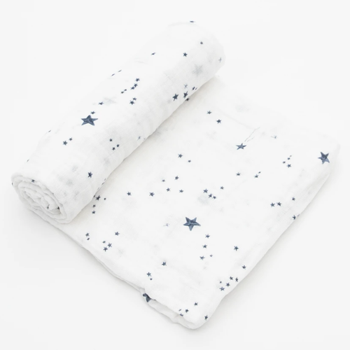 Muslin Swaddle, Shooting Stars
