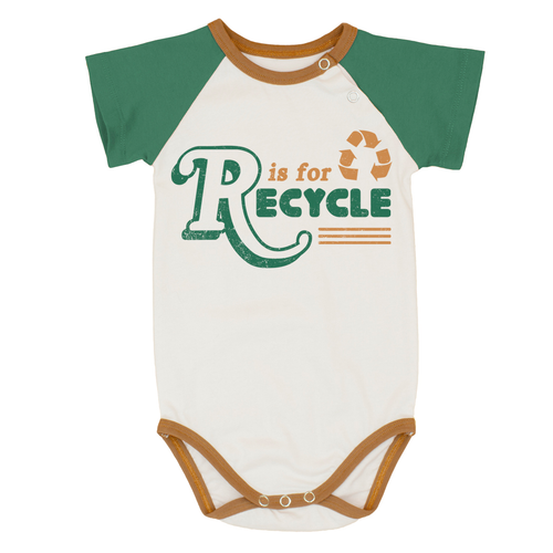 Recycle Bodysuit