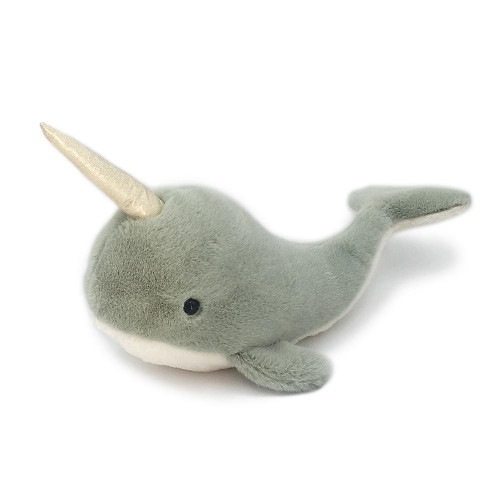 Nico the Narwhal Plush Toy