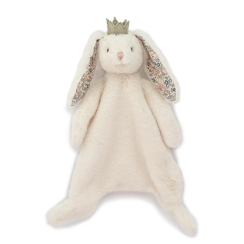 Faith Princess Bunny Lovey