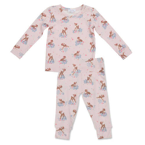 Woodland Deer 2-Piece Set