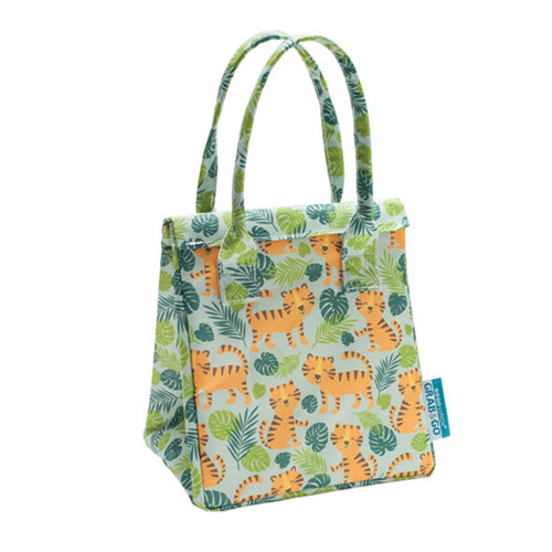 Lunch Tote, Tiger