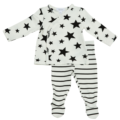 2-Piece Set, Stars & Stripes