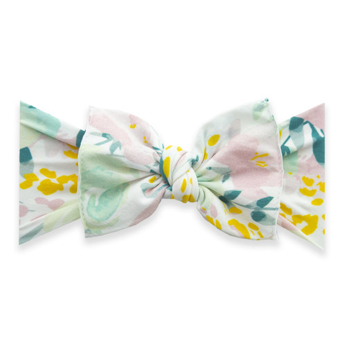Knot Bow, Sweet Pastels