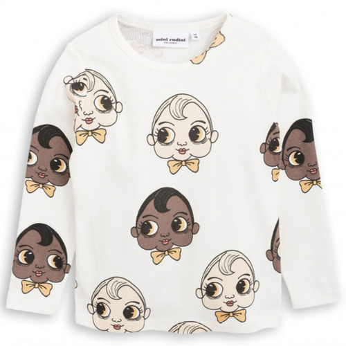 Mini Rodini Babies Long Sleeve Tee