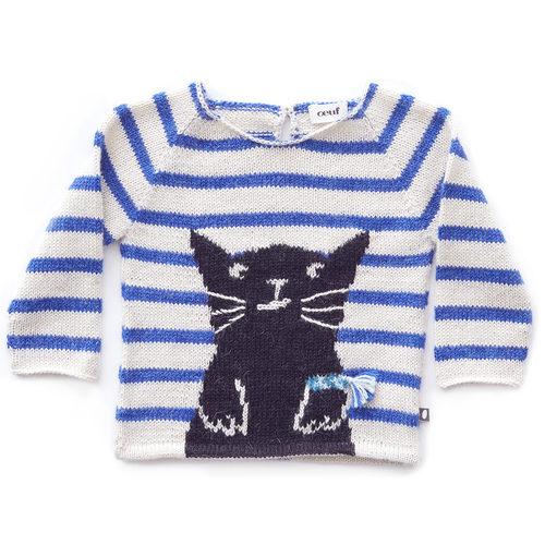 f55b98e207a2 Oeuf Dog Sweater