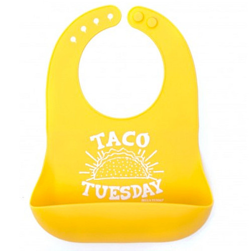 Wonder Bib, Taco Tuesday