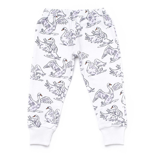 Izzy & Ferd Swan Sweatpants