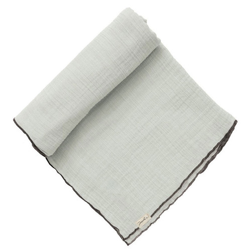 Simply Sweet Swaddle, Grey