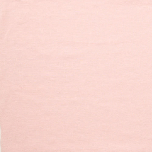Twin Fitted Sheet, Rose Linen