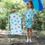 Popsicle Towel Dress