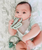 Silicone Baby Teether, Cactus